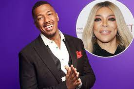 Nick Cannon may take over Wendy ...