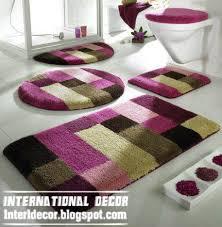 bathroom rug sets 10 modern bathroom rug sets baths rug sets models colors bathroom rug sets