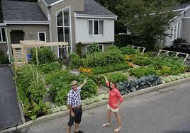 front yard garden ideas. Front Yard Flower Garden Ideas Evinzln