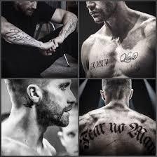 True Fighter southpaw tattoo Fighter Pinterest Tattoo