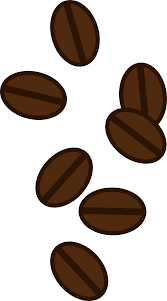 coffee beans clipart.  Clipart Intended Coffee Beans Clipart W