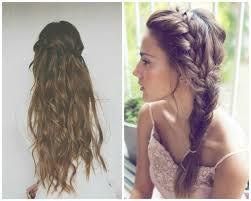 Spécial Modele De Coiffure Pour Mariage Cheveux Long Ma