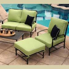 fort and ease with outdoor seat cushions – Home Design