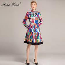 2019 <b>MoaaYina</b> 2018 Fashion <b>Designer Runway Set</b> Autumn ...