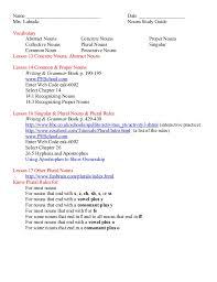 Quiz week 1 & 2 study guide
