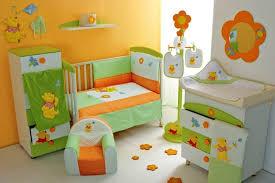 Image Of: Winnie The Pooh Nursery Ideas