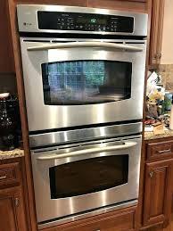 monogram stove wall oven ovens reviews top parts ge manual igniter