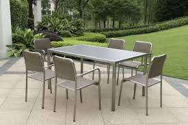 sears outdoor dining table. image of: metal sears outdoor furniture dining table b