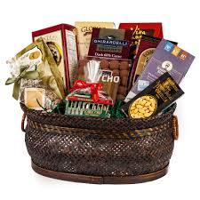 san francisco gift basket photo 1