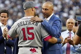 Is The Beltran Magic Lifting The Yankees The Crawfish Boxes