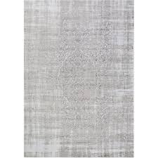 lark manor ismay ivorymedium gray area rug  reviews  wayfair supply