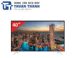 Đại lý phân phối Smart Tivi Asanzo 40E800 40 Inch giá rẻ nhất