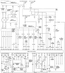 accord i am working on a 90 honda accord changed the main finally found a schematic se if this helps