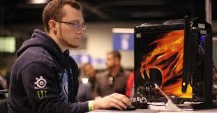 "Former Pro StarCraft II Player Greg ""IdrA"" Fields Quits Streaming | The  Escapist"