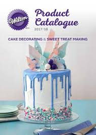 Wilton Product Catalogue 201718 By Clare Stone Issuu