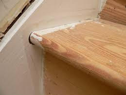 Ease And Additionally Beauty Can Be A Must In A House, And Additionally  Bullnose For Laminate Stairs Picture Gallery Will Give You A Lot Of Samples  Of ...