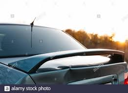 Boot Lid High Resolution Stock Photography and Images - Alamy