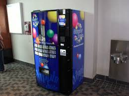Dippin Dots Vending Machine Near Me Fascinating Dippin' Dots Archives Stuck At The Airport