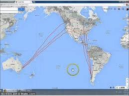 Flat Earth Flight Patterns Cool The Earth Is FLAT The Planes Help To Prove The Plane YouTube