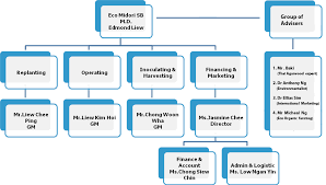 Sime Darby Plantation Organization Chart Sime Darby