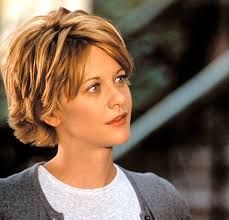 Short Hairstyles For 2015 31 Amazing Meg Ryan Resurfaces At Paris Fashion Week See Her New Look Meg