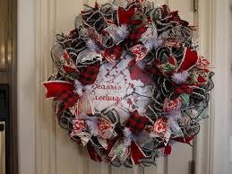 Christmas Cardinal Wreath, Merry Christmas, Free Shipping, Christmas Wreath,  Holiday, Home