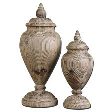 Decorative Large Urns Bellacor Decorative Jars Pots And Urns Can Make Ordinary Rooms 32