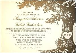 Corporate Invitation Template Beauteous Vintage Wedding Invitation Templates Free Sample Example Western