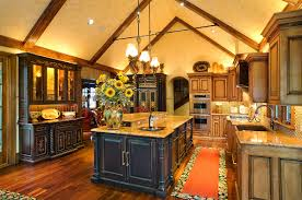 Kitchen Floor Runner 10 Fabulous Country Style Kitchen Ideas Chloeelan