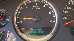Check Engine Light Chevy Avalanche Chevrolet Avalanche 2010 Check Engine Lights And