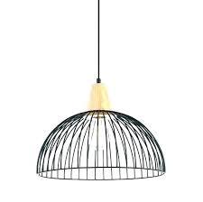 wire pendant lighting. Modren Lighting Wire Cage Pendant Lighting Light Basket  Lights Throughout Wire Pendant Lighting R