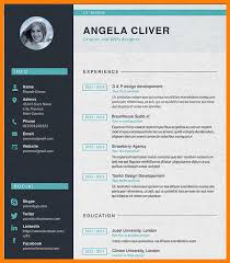 Graphics Designer Resume Template | Krida.info
