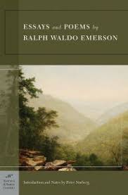 essays and poems by ralph waldo emerson barnes noble classics  essays and poems by ralph waldo emerson barnes noble classics series
