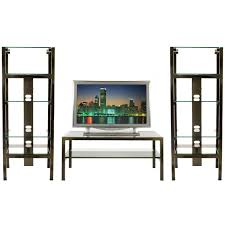 steel furniture images. steel u0026 glass home theater display shelving table by boltz tv carts and stands furniture images t