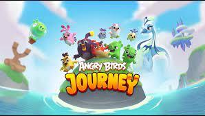 Angry Birds Journey Mod APK 1.0.2 (Vô Hạn Tiền Coins) - APPVN