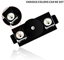 <b>HGLRC WS2812</b> Colorful <b>LED</b> 5V Rainbow Color Active Alarm Loud ...
