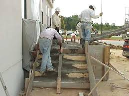 how to build a ramp over stairs we also offer design services for new buildings assist