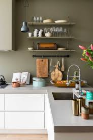 Color For Kitchen Walls 17 Best Ideas About Kitchen Colors On Pinterest Interior Color