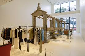 Loewe Opens Its First US Store In The Miami Design District Stunning Furniture Stores Miami Design District