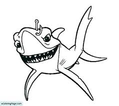 Nemo Coloring Page Finding Coloring Page And Coloring Page Finding