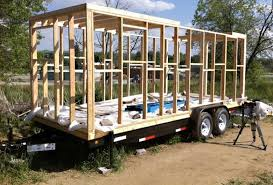 Small Picture building on a trailer Google Search Houses Pinterest
