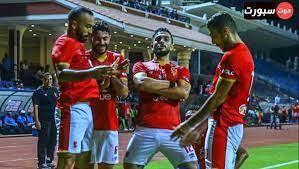 ترتيب الدوري المصري وترتيب الهدافين بعد تعادل الاهلي والاسماعيلي 1/1