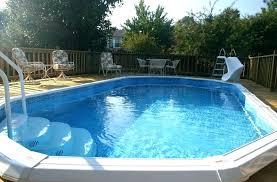 homemade above ground pool slide pool ladder diy in ground pool above ground pool slide plans