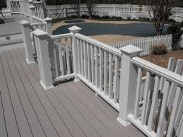 outdoor deck paint or stain. deck stain color and railing post style outdoor paint or