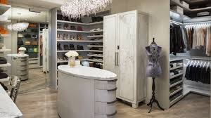 a well illuminated closet in los angeles by lisa adams of l a closet design
