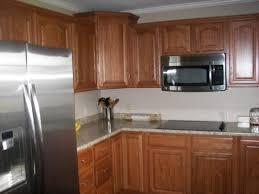 medium oak kitchen cabinets. Best Medium Oak Kitchen Cabinets With MediumOak K