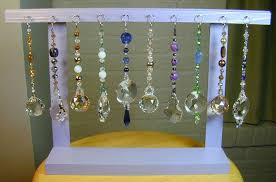 Suncatcher Display Stands Amazing Wholesale 32 Crystal Suncatchers With Retail Store Display Stand