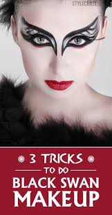 you didn 39 t black swan makeup may do a look similar to this for a dark angel costume costumes