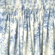 black toile curtains photo 4 of blue curtains exceptional blue ds 4 black toile kitchen curtains black toile curtains