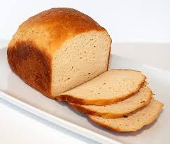White Bread Frankenloaf Dj Foodie